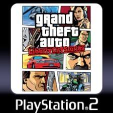 GTA LCS PS2
