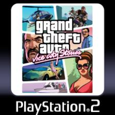 GTA VCS PS2