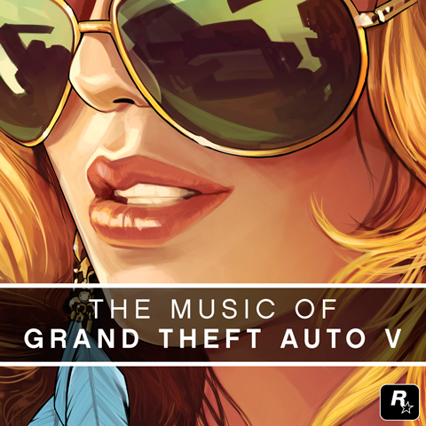 The Music of GTA V